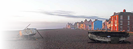 Britten's Suffolk Heritage Coast