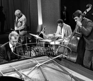 Dave Brubeck in Jazz at the Maltings