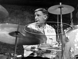 Buddy Rich Jazz at the Maltings
